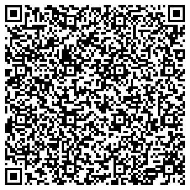 QR-код с контактной информацией организации По физической культуре, спорту и работе с молодёжью