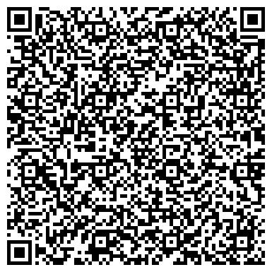 QR-код с контактной информацией организации Филиал «Строитель» ПСК «АлМар»