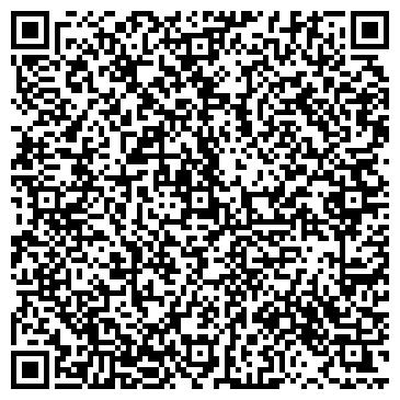 QR-код с контактной информацией организации ТД КМК, ЧП