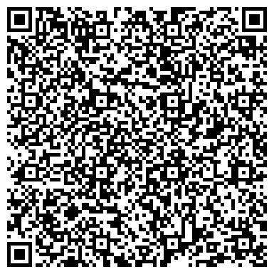 QR-код с контактной информацией организации Восток-металл, ООО