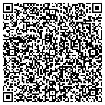 QR-код с контактной информацией организации Бах, ЧП