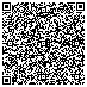 QR-код с контактной информацией организации Локомотив, ООО