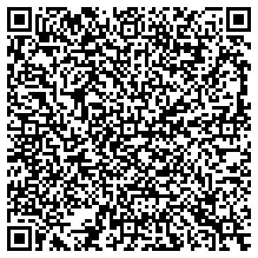 QR-код с контактной информацией организации Айрон Трейд, ООО
