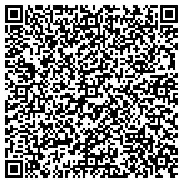 QR-код с контактной информацией организации Кристалстил, ООО