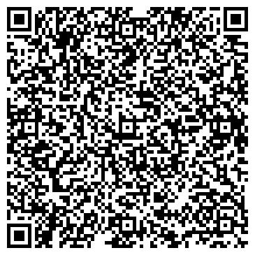 QR-код с контактной информацией организации Западно-Украинский консорциум, ЧАО