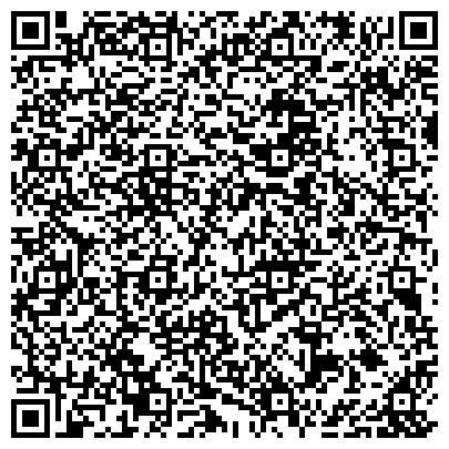 QR-код с контактной информацией организации Метизный Промышленно-Торговый Округ, ООО
