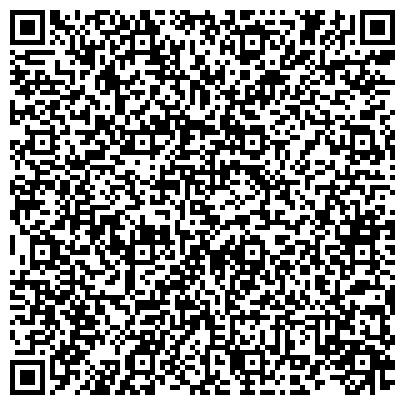 QR-код с контактной информацией организации Территориальное управление МЫТИЩИНСКОЕ
