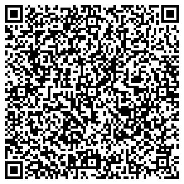 QR-код с контактной информацией организации ПКФ Этерия, ООО