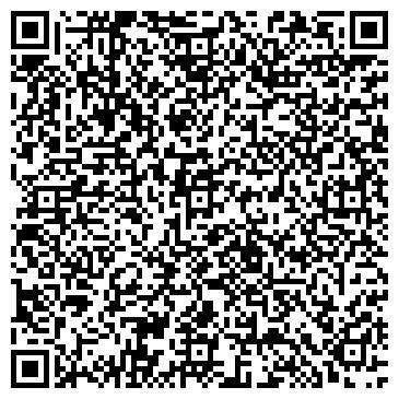 QR-код с контактной информацией организации Милих ТГ, ООО
