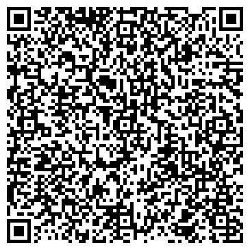 QR-код с контактной информацией организации «Поведники»