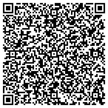 QR-код с контактной информацией организации Металопроэкт, ООО