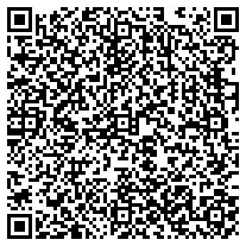QR-код с контактной информацией организации ТЕРРИТОРИАЛЬНЫЙ ОТДЕЛ ЖОСТОВСКИЙ