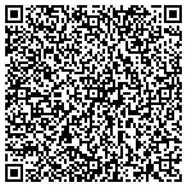 QR-код с контактной информацией организации Донметизпром, ООО