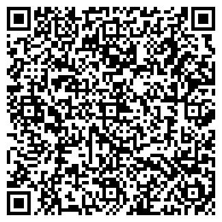 QR-код с контактной информацией организации Сетка+, ООО
