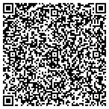 QR-код с контактной информацией организации Вик-Жен, ООО