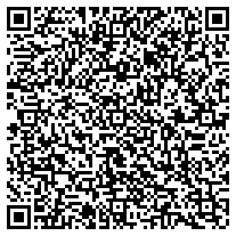 QR-код с контактной информацией организации Металл плюс, ООО