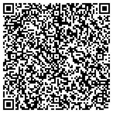 QR-код с контактной информацией организации ТЕРРИТОРИАЛЬНЫЙ ОТДЕЛ КОРГАШИНСКИЙ