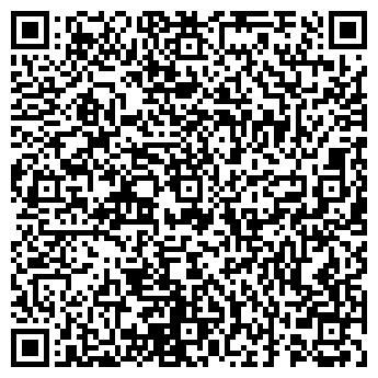 QR-код с контактной информацией организации БТК-Юг, СПД