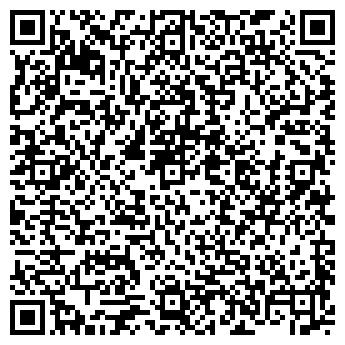 QR-код с контактной информацией организации Славянск, ЧП