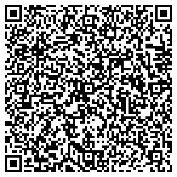 QR-код с контактной информацией организации ЧП Тент-Днепр
