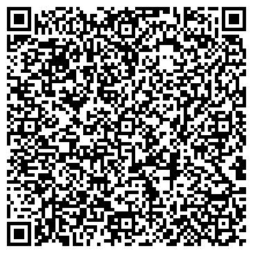 QR-код с контактной информацией организации ЧеркассыЭлеваторТорг, ООО