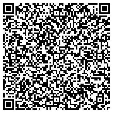 QR-код с контактной информацией организации Приоритет Трейд, ООО
