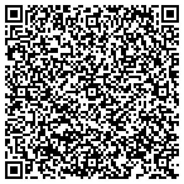 QR-код с контактной информацией организации Чистые металлы, ООО