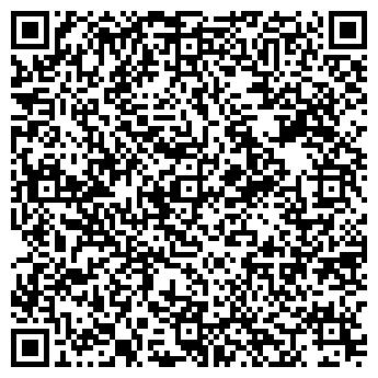 QR-код с контактной информацией организации Ступинский, ООО ТД