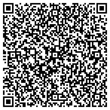 QR-код с контактной информацией организации Алюпол, ООО