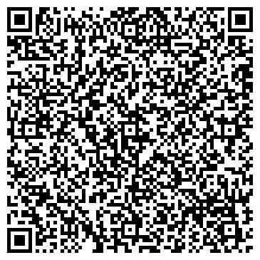 QR-код с контактной информацией организации Алюминий Плюс