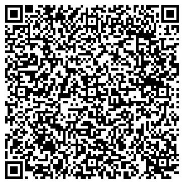 QR-код с контактной информацией организации Континент Сервис, ЧП