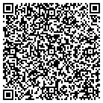 QR-код с контактной информацией организации Нова, ЧП