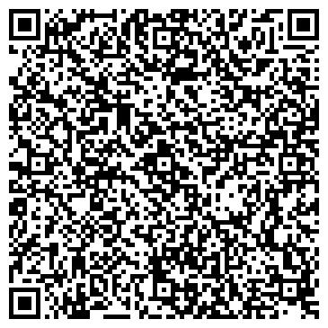 QR-код с контактной информацией организации Континент+, ЧП