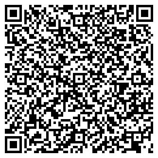 QR-код с контактной информацией организации Локи, ЧП