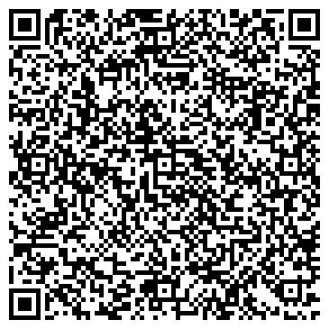 QR-код с контактной информацией организации Донсплав, ООО