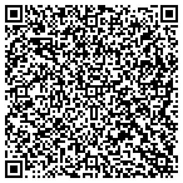 QR-код с контактной информацией организации Днепр - Титан, ООО