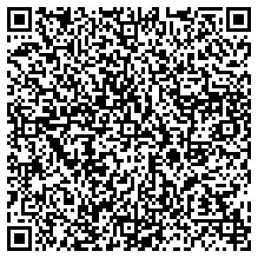 QR-код с контактной информацией организации Евротех Металл, ООО