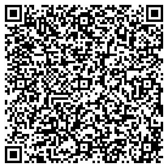 QR-код с контактной информацией организации Горин И.И., ЧП