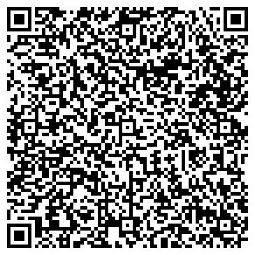 QR-код с контактной информацией организации Мультимаркет, ООО