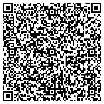 QR-код с контактной информацией организации Люкспром, ООО