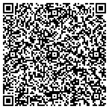 QR-код с контактной информацией организации Минерфин, АО Представительство в Украине