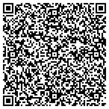 QR-код с контактной информацией организации Сабина Пак-Украина, ООО