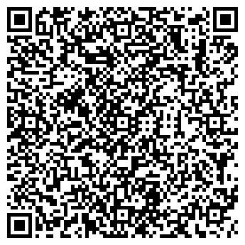 QR-код с контактной информацией организации Мир Металлов, ООО