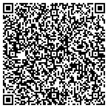 QR-код с контактной информацией организации ТПК Каскад, ООО