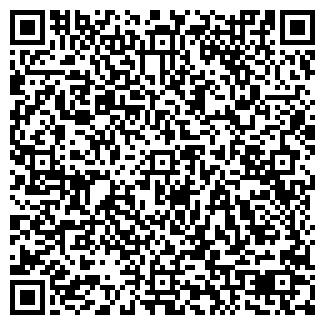 QR-код с контактной информацией организации ТЕХКОМ ПЛЮС