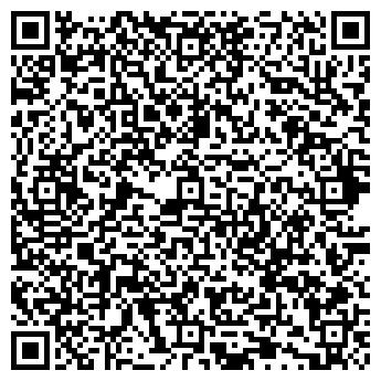 QR-код с контактной информацией организации НПФ «Нефтегазмаш»