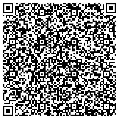 QR-код с контактной информацией организации Армоцех ООО «Универсалкомплект»