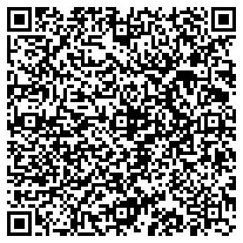 QR-код с контактной информацией организации АС ПКФ, ЧАО