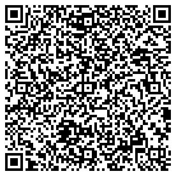 """QR-код с контактной информацией организации ЧП """"Зірка"""""""