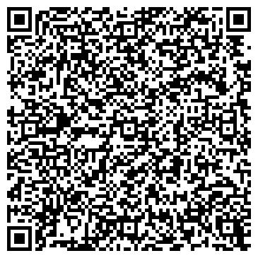 QR-код с контактной информацией организации Львовбуддеталь, ООО
